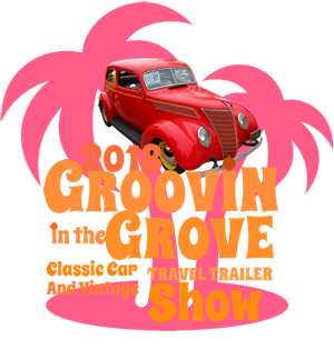 Groovin in the Grove 2018