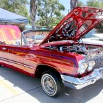 2019 Groovin in the Grove Classic Car & Vintage Travel Trailer Show